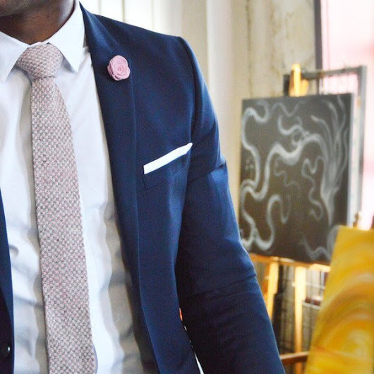 "I Am Black Business on Twitter: "".@mysuitedlife Swag in the form of clothing and accessories; check out My Suited Life -  """