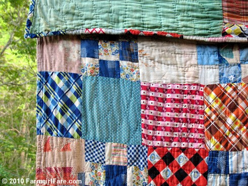 Vintage Quilts 6