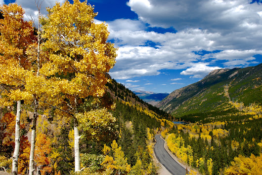 Colorado fall colors guide: where and when to see the best fall foliage