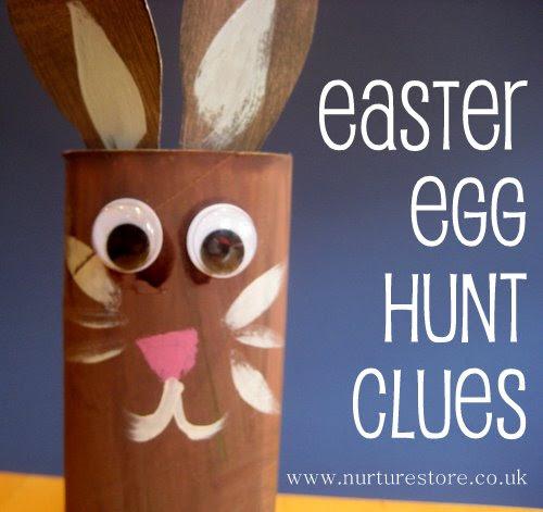 Adorable Easter Egg Hunt Ideas That Your Children Will Definitely