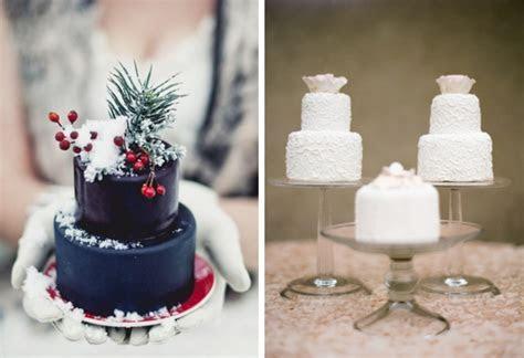 20 Individual Wedding Cakes   SouthBound Bride