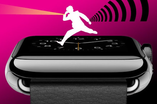 The Apple Watch and other wearables face 3 big hurdles