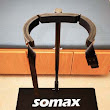 Increase your swing speed with the Somax Power Hip Trainer. The Somax Power Hip Trainer is the first all-steel home exercise machine that guarantees you will add 25 mph to your golf swing speed, reduce casting, and eliminate slicing, or your money back.* Since distance increases 2.5 yards for every 1 mph you add to your swing speed, a 25 mph increase in swing speed can add 62.5 yards. We also guarantee you will add 10 mph to your baseball pitch speed, and karate punch and kick speed. And you will add at least 16 mph to your tennis forehand speed and 18 mph to your baseball bat speed, or your money back.* We can make these guarantees because any increase in your hip speed will be multiplied 10-25X by the hidden speed multiplier built in to your own body. Here is a short video that explains how it works.             Increase Swing Speed 25 MPH with the Somax Power Hip Trainer*