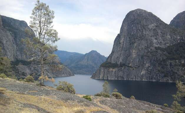 The effort to drain the Hetch Hetchy reservoir and restore the area to its natural state lost by a wide margin in the election. Photo: Tom Stienstra, The Chronicle