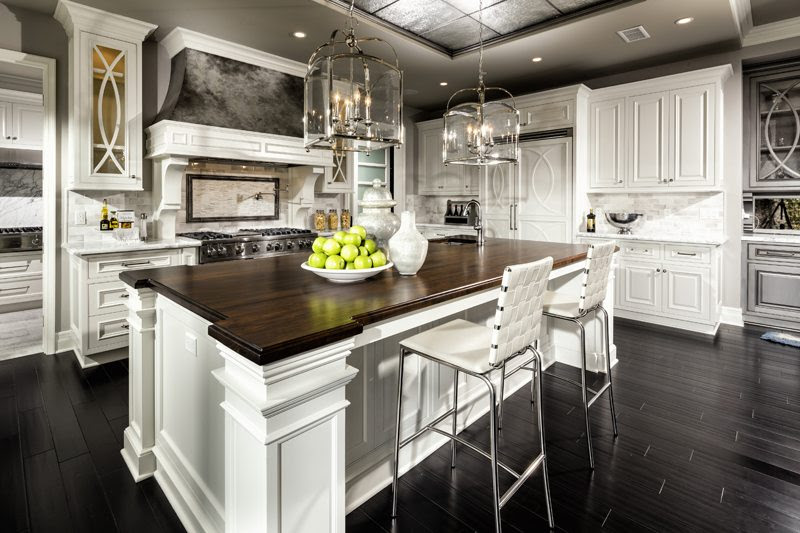 Six Great California Kitchens for Every Style - California ...