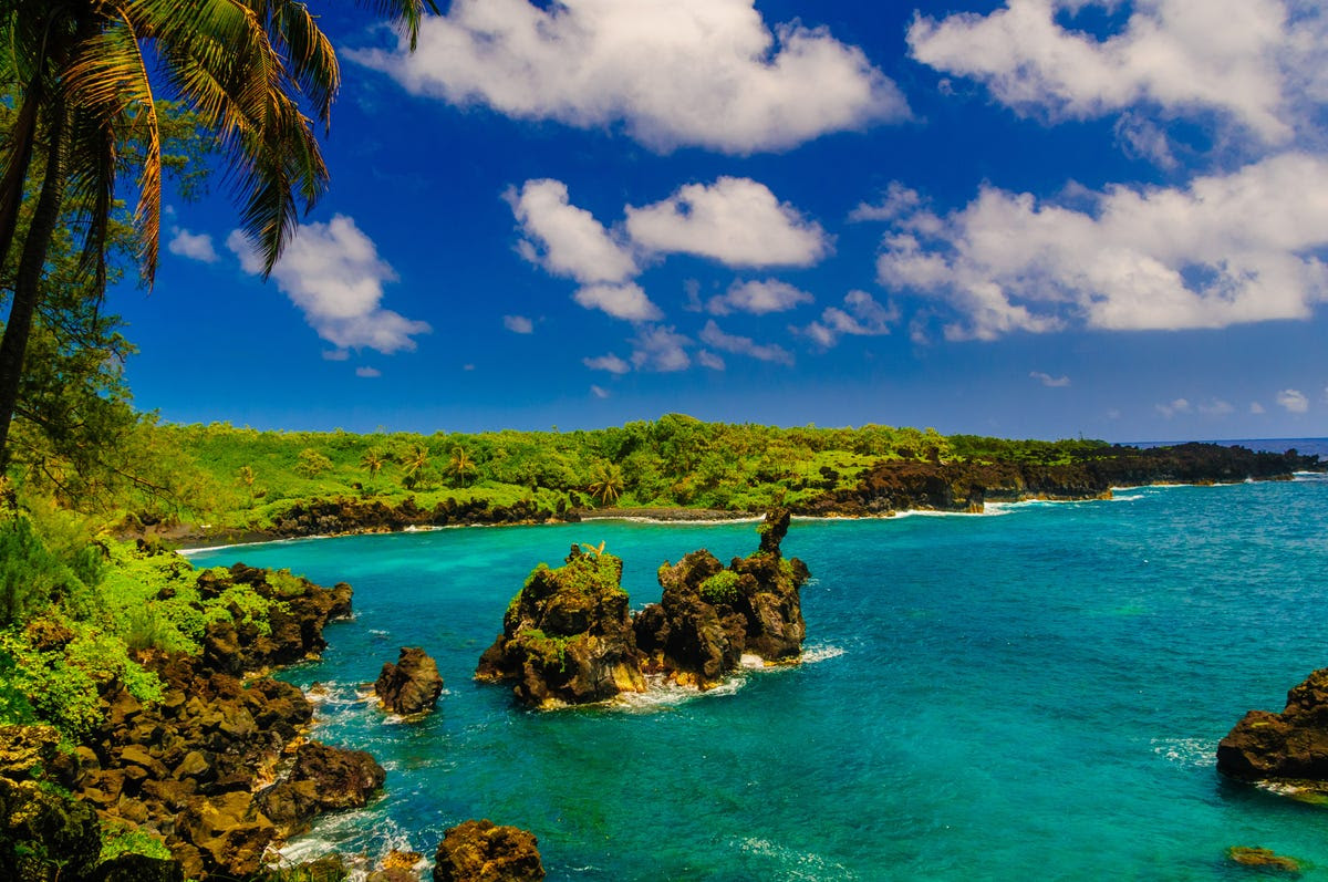 Best Islands In The US  Business Insider