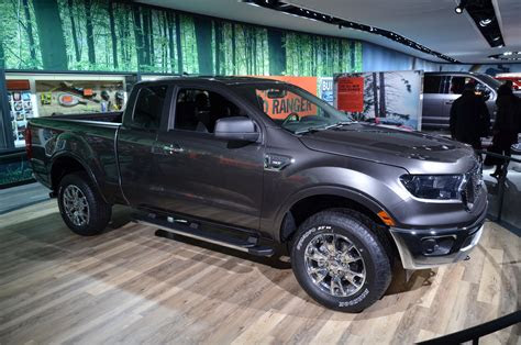 vwvortexcom ford officially announces  ranger coming