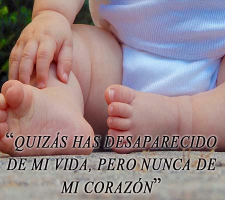 Frasesamor Imagenes De Angelitos Bebes Con Frases De Amor