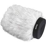 Movo WS Professional Windscreens for Shotgun Microphones 10cm