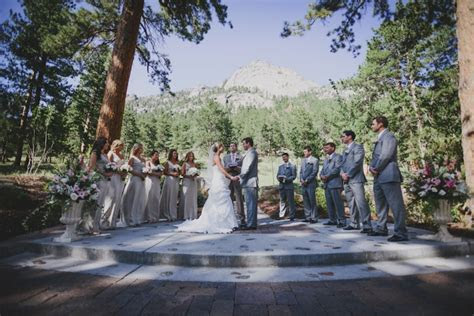 15 best Venue: Della Terra, Estes Park CO images on