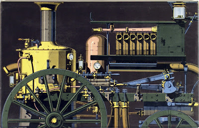 History of Machinery