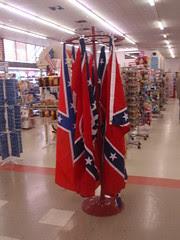 rebel flags
