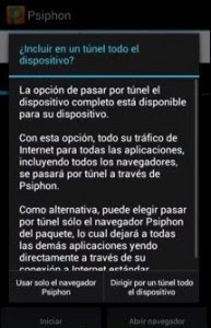 psiphon iusacell 2015