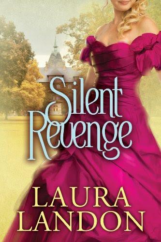 Silent Revenge by Laura Landon