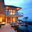 4 Bedroom Sea View Villa with Pool at Bophut Koh Samui