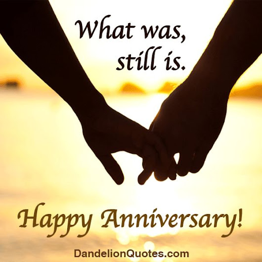 It is my 3rd Year Wedding Anniversary