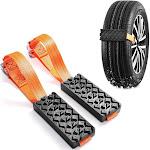 Universal Car Wheel Tire Snow Chain