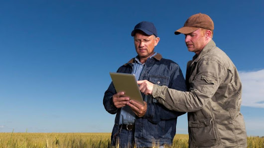 6 Mobile App Trends Worth Watching In Agriculture | CropLife