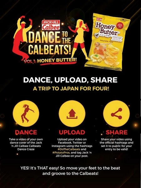 Join The #DoTheCalBeats Dance Challenge and WIN P20,000! | GirlandBoyThing | Lifestyle and Travel Blog