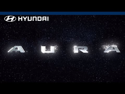 Hyundai has plane all new compact sedan AURA.