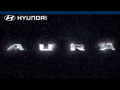 Hyundai has plane all new compact sedan AURA.