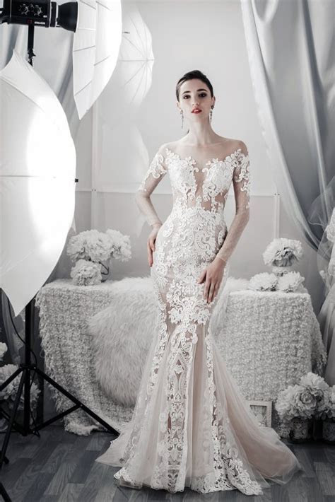 Wedding Boutique Singapore, Bridal Dress & Gowns Rental Shop