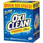 Church & Dwight 20017545 Oxiclean Versatile Stain Remover, 7.22lb Box