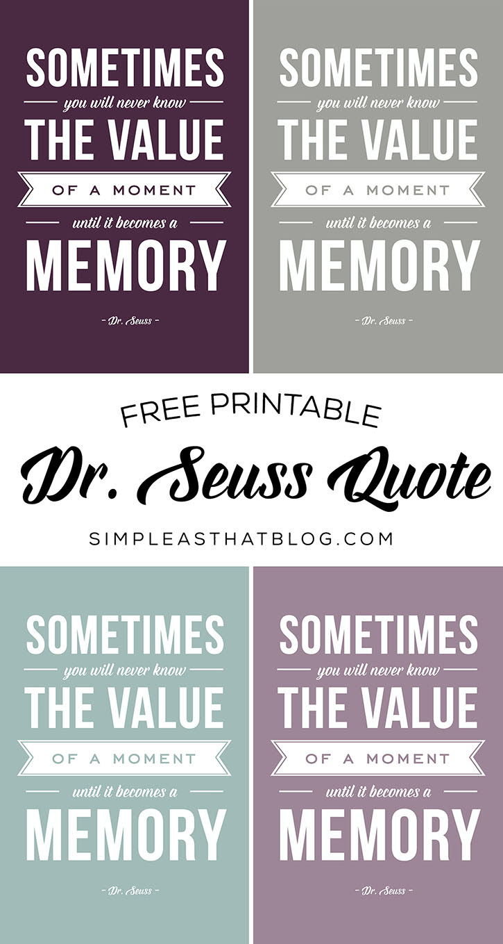 Dr Seuss Quotes About Being Different. QuotesGram