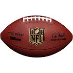 Wilson Official NFL Duke Game Football