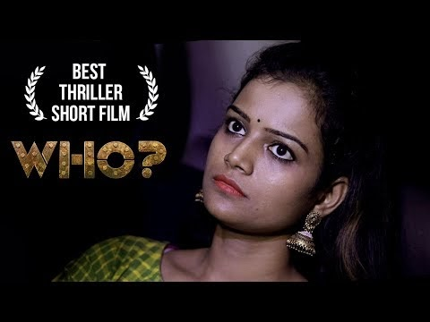 Who Telugu Short Film