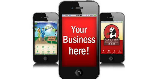Top 3 Reasons Your Business Must Have a Mobile App - World of Mobile Apps