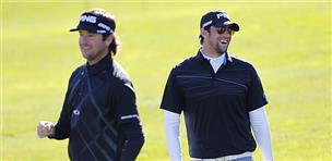 Watson and Phelps