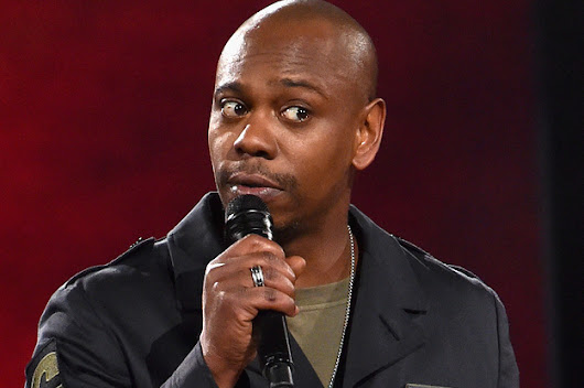 Dave Chappelle Is Back And So Is His Transphobia
