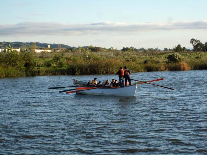 Flotilla Drill