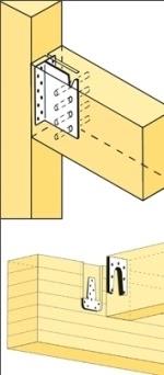 Legno Pannelli Per CementoPiastre Fissaggio Travi ZikuTwOXP
