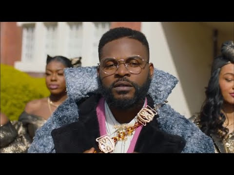 FALZ FEAT MZ BANK - BOP-DADDY (OFFICIAL VIDEO) || 2020 9Ja Music