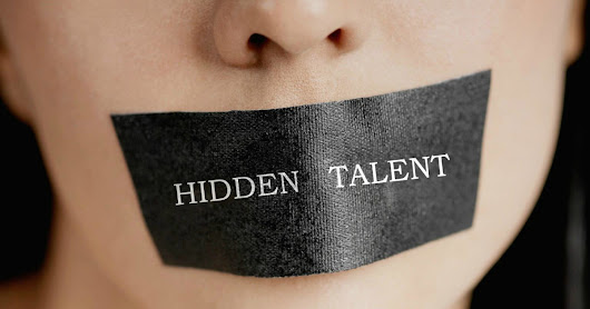 CLICK HERE to support THE HIDDEN TALENT MOVIE