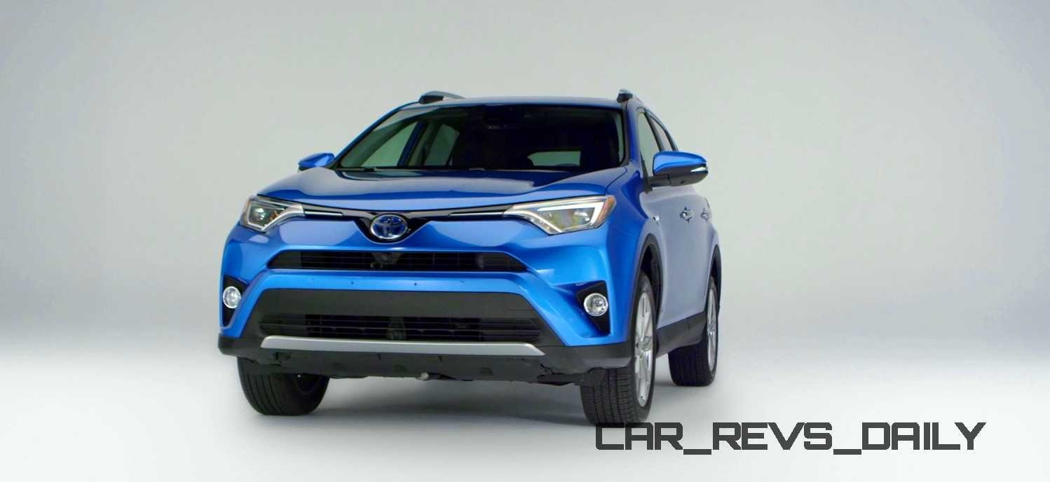 Toyota Rav4 Hybrid 2015 Review And Engine New Toyota Cars ...