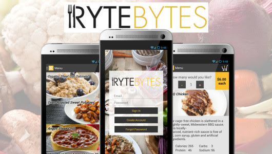 RyteBytes on Prioritizing Branding & Learning from Failure | Food + Tech Connect
