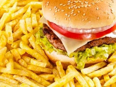 Fast Food Facts: How Long Does It Take to Burn Off Your ...