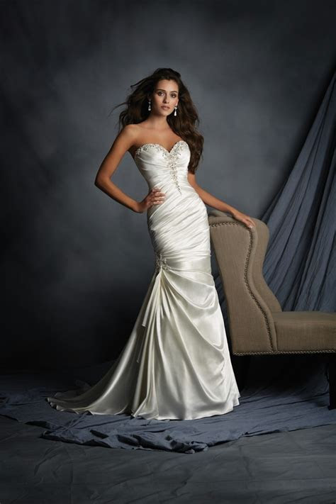 Alfred Angelo Wedding Dresses   Style 2520 [2520]   $1,295