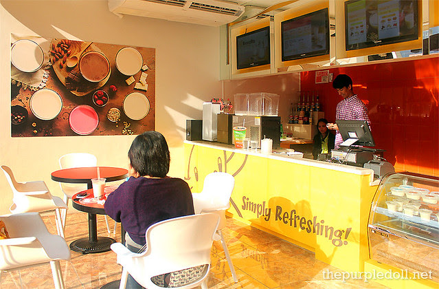 YummySoy at The Fort Strip Bonifacio Global City