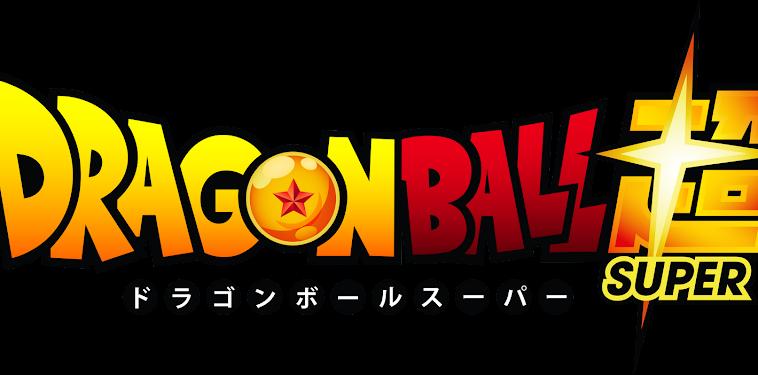 Logo De Dragon Ball Super Png