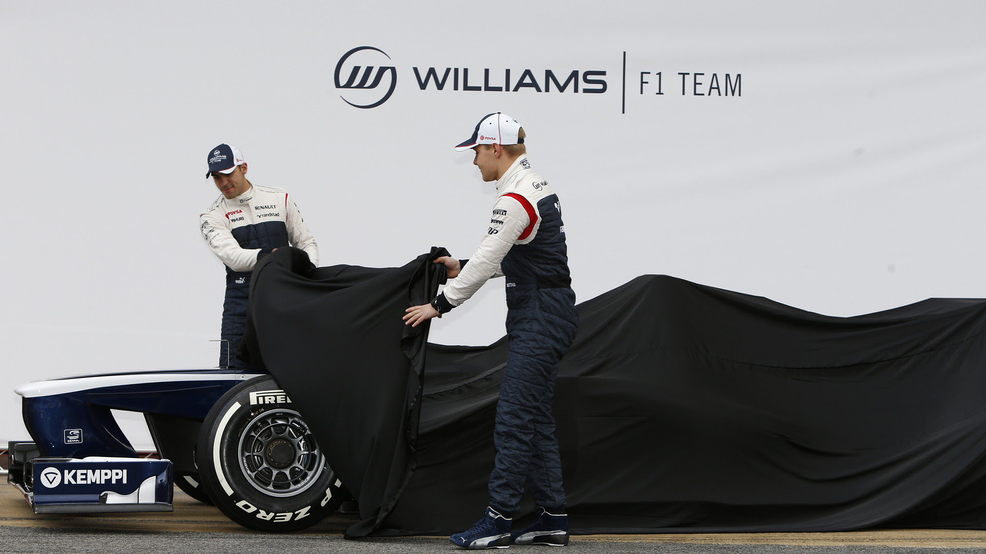 Williams F1 and Mercedes-Benz partnership announced ...