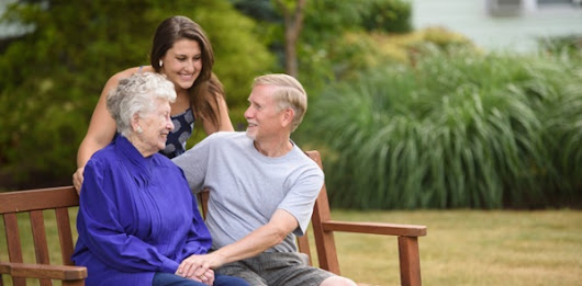 4 Ways to Manage Work and Caregiving