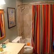 Choosing the simplest curtain for your rest room