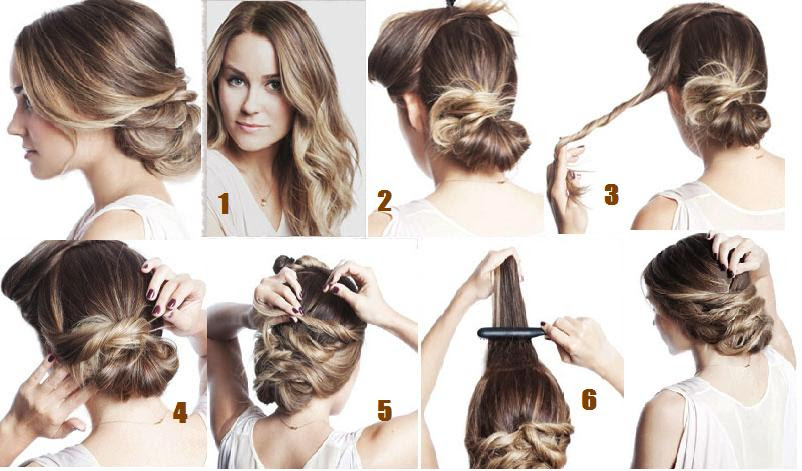Coiffure Cheveux Mi Long Avec Lannaginasisi Blog