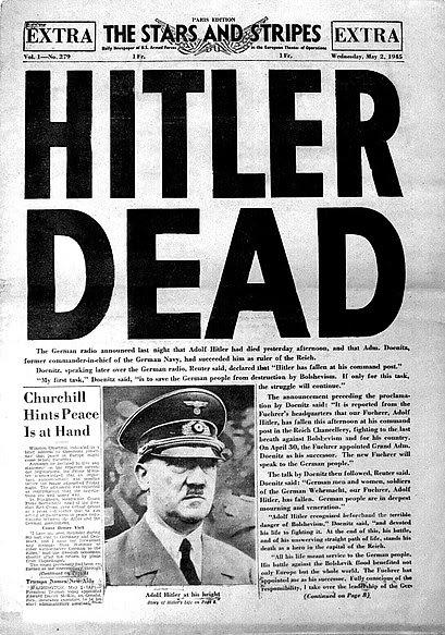 Ficheiro:Stars & Stripes & Hitler Dead2.jpg
