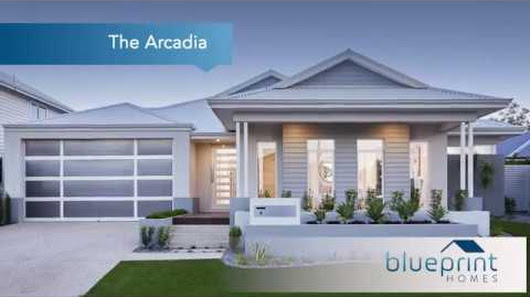 Blueprint homes google blueprint homes the arcadia display home perth malvernweather Choice Image