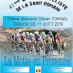 Grand Prix de la Saint-Romain à la Motte : Les engagés - Actualité